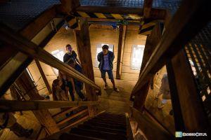Nocne Teatralia Strachy IX Warsztaty fotografii