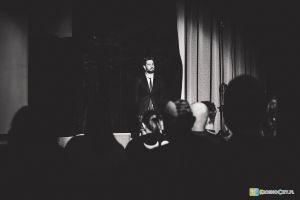 Nocne Teatralia Strachy IX Standup