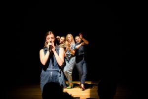 Nocne Teatralia Strachy X