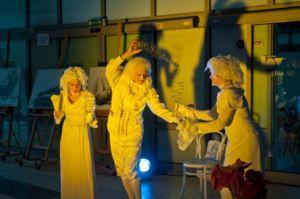 Nocne Teatralia Strachy VIII
