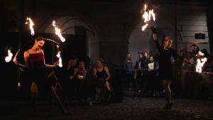 Nocne Teatralia Strachy XI